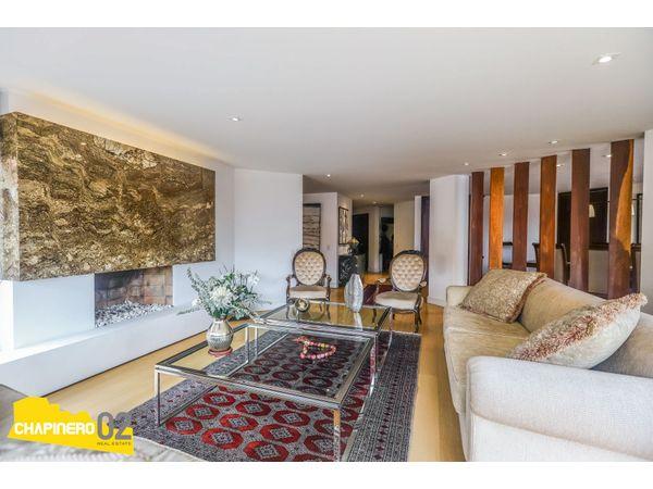 Apartamento Venta :: 235 m² :: Emaus :: $1.600 M