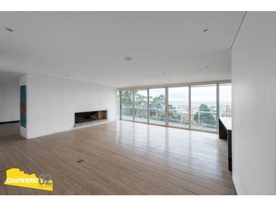 Apto Venta :: 240 m² :: El Refugio :: $2.856 M