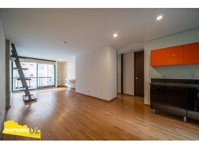 Apartamento Venta :: 74 m² :: Virrey :: $625 M