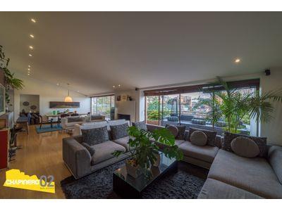 PH Venta :: 140 +28 m² :: Bellavista :: $980 M