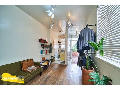 Oficina Arriendo :: 55 m² ::Quinta Camacho:: $2.5M