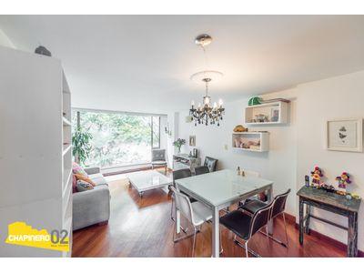 Apartamento Arriendo :: 80 m² :: El Virrey :: $3 M