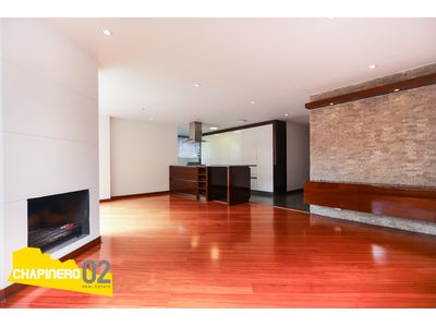 Apartamento Arriendo :: 110 m² :: Rosales :: $4 M
