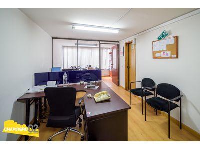 Oficina Venta :: 58 m² :: Retiro :: $490M