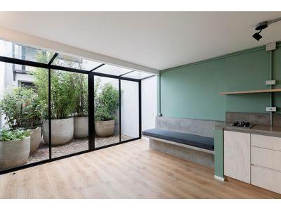 Apartamento Arriendo :: 35 m² + 7 m² :: Chapinero Alto :: $1.9 M