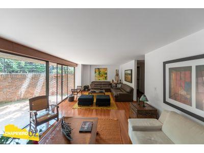 Apto Arriendo :: 171+200 m² :: Rosales :: $7.4