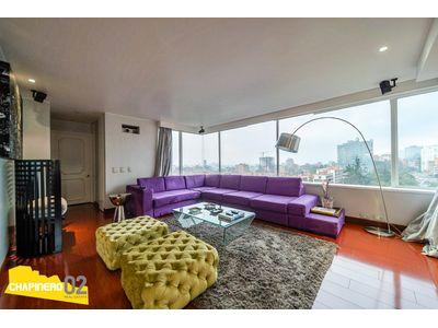 Apto Venta :: 250 m² :: Cabrera :: $1.625M