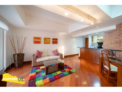 Apartamento Venta :: 75 m² +5 m² :: Virrey :: $670 M