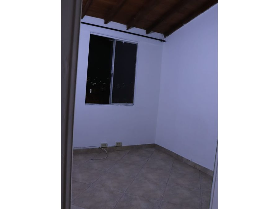se vende apartamento en la estrella