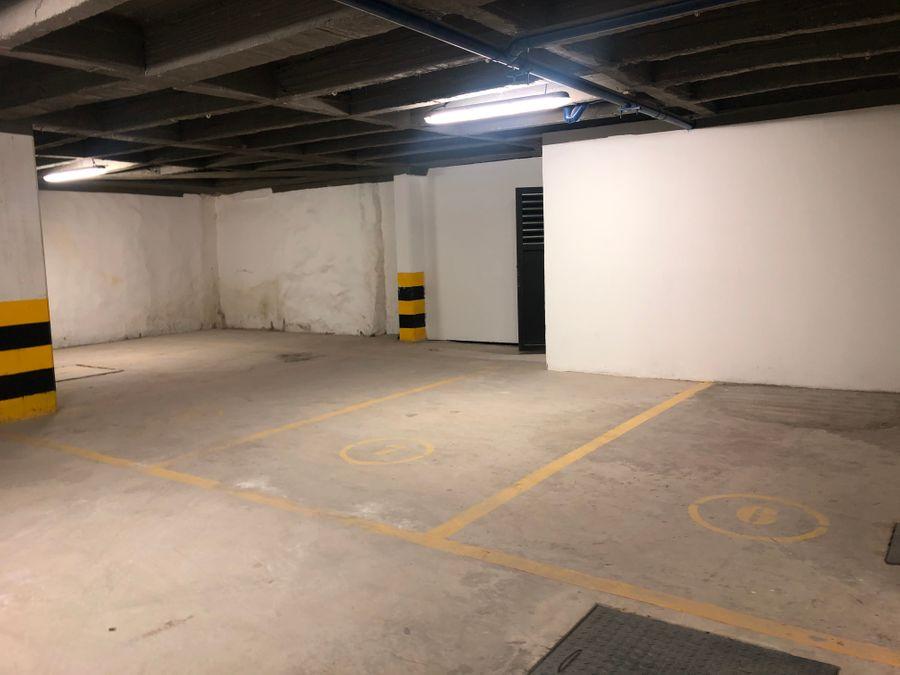 venta de apartamento en la calleja 58m2
