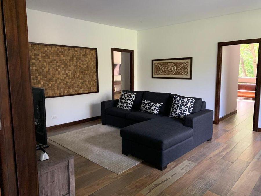 acantos de cayala apartamento en renta amueblado