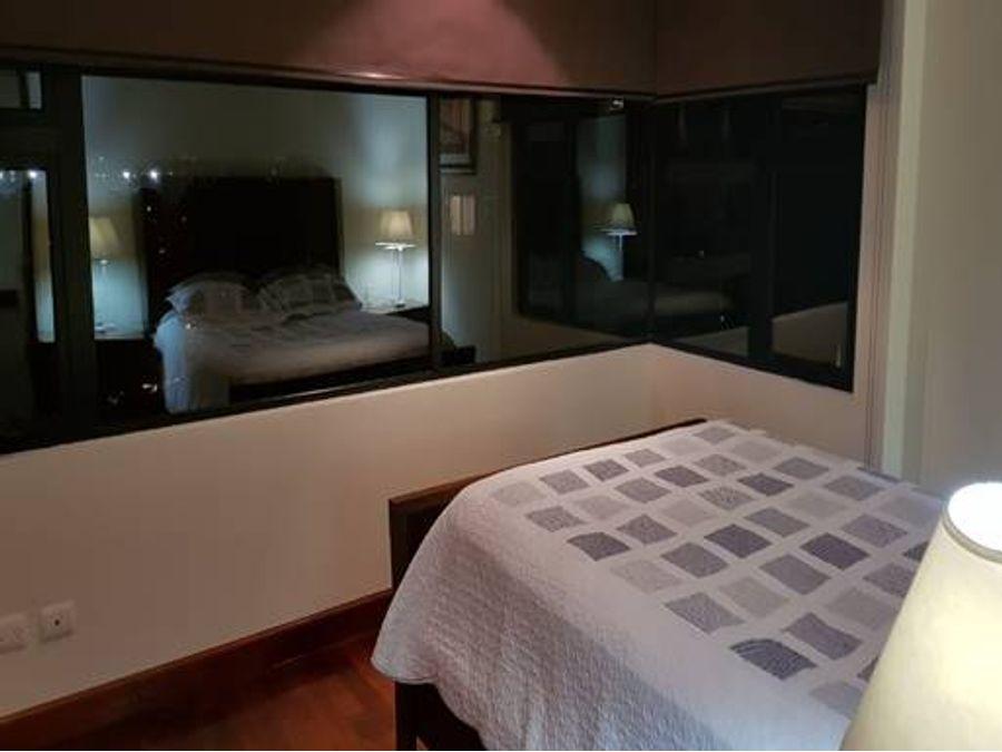 full amueblado de 1 dormitorio