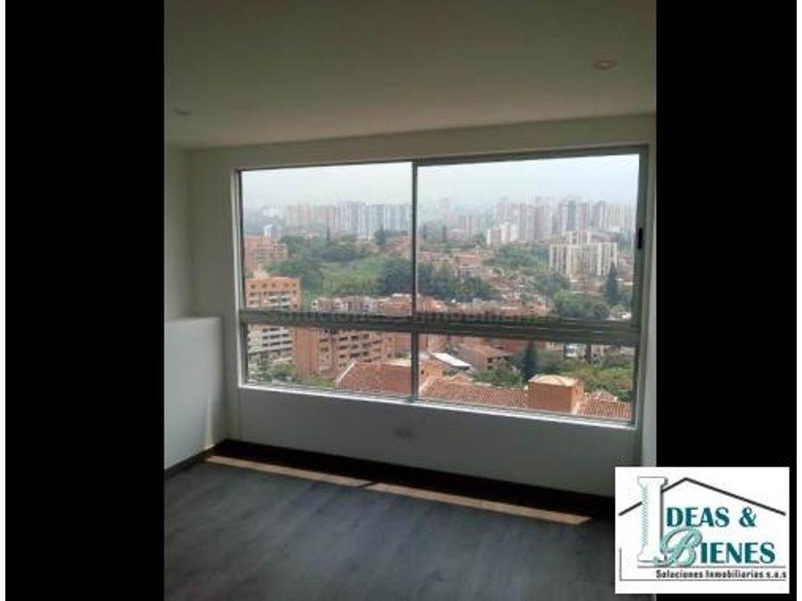 venta apartamento envigado sector pontevedra
