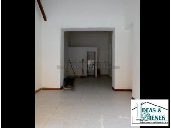 local en arriendo envigado sector barrio mesa