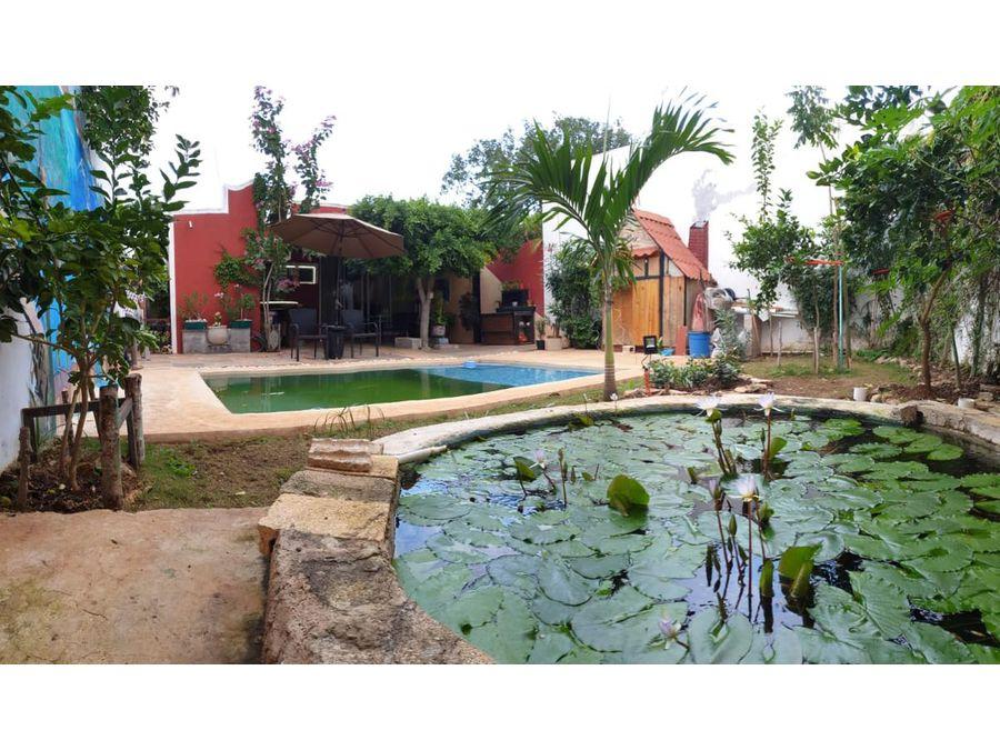 casa lagul