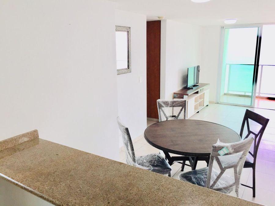apartamento en alquiler en san francisco 3 rec