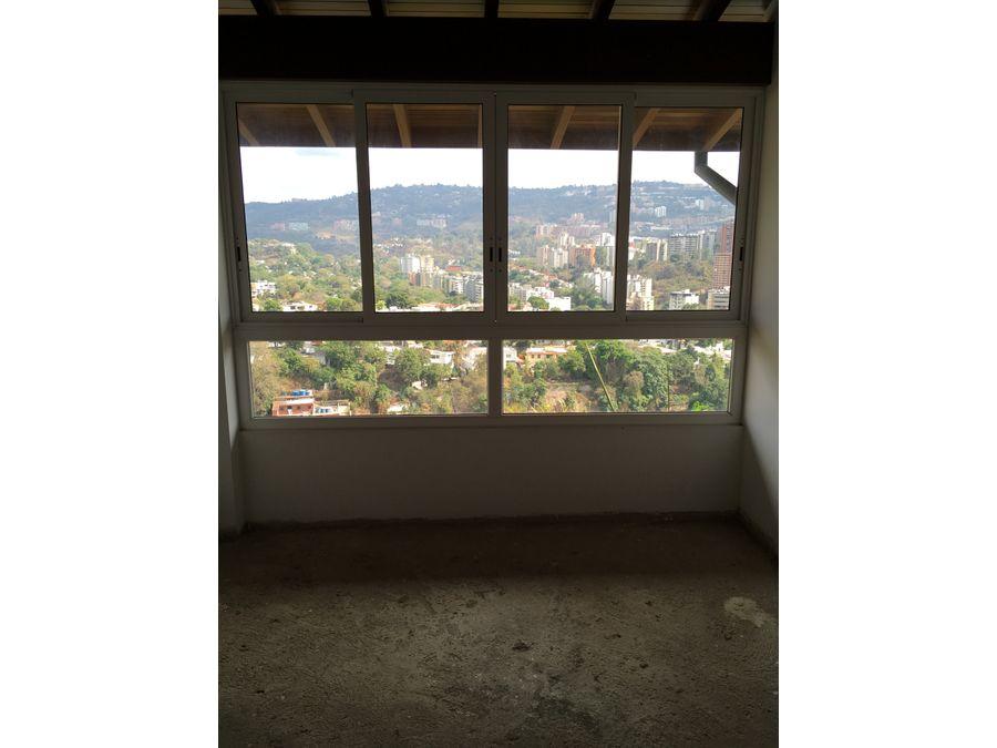 casa en venta en caurimare tepuy de 410 mts
