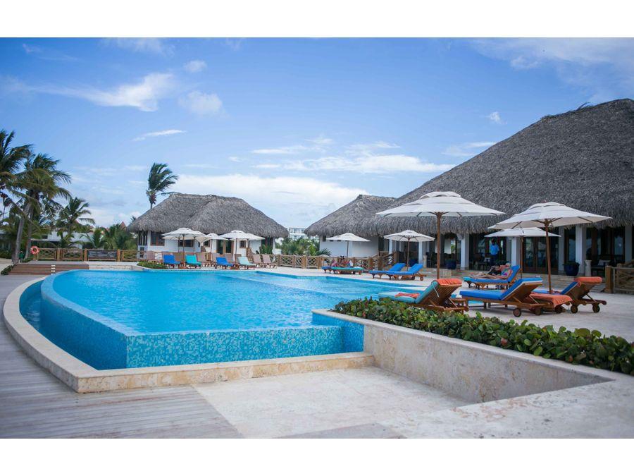apartamentos en punta cana coral bay