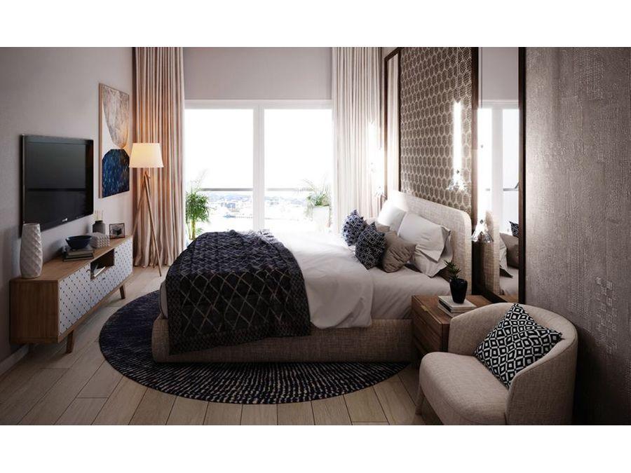 apartamentos en punta cana cana pearl