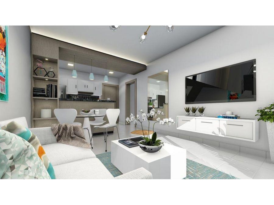 apartamentos en cap cana cana mar