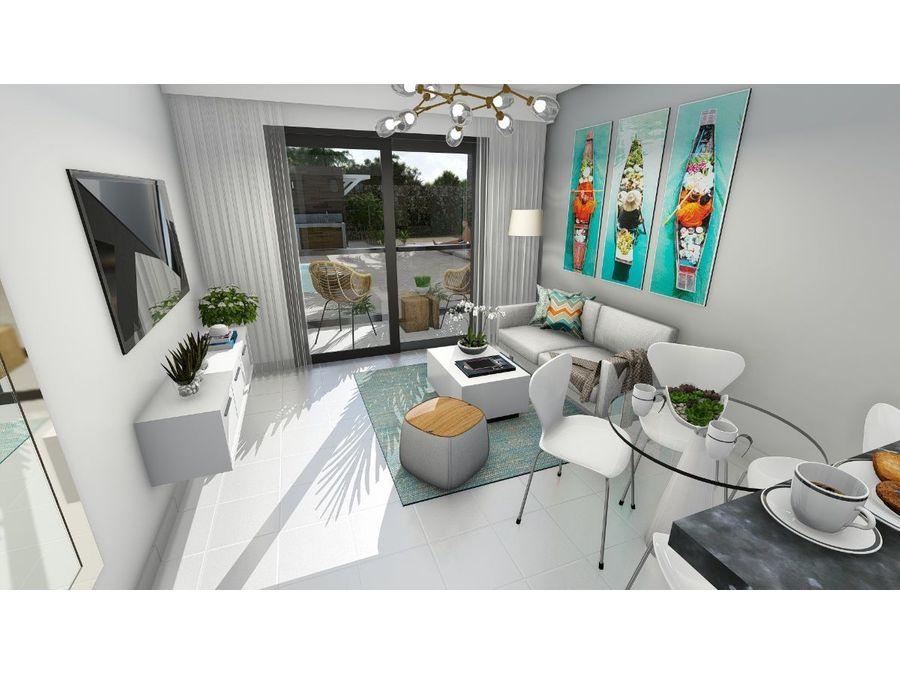 apartamentos en cap cana res canamar