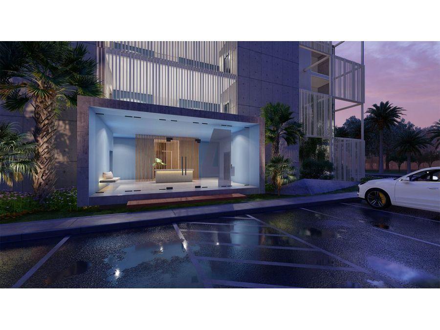 apartamento en punta cana kasa residences