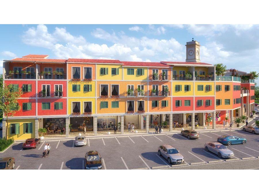 apartamentos en punta cana reserva real