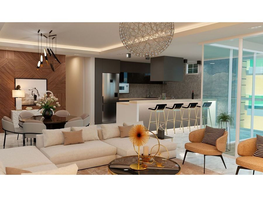 apartamentos en punta cana jazz lounge residences