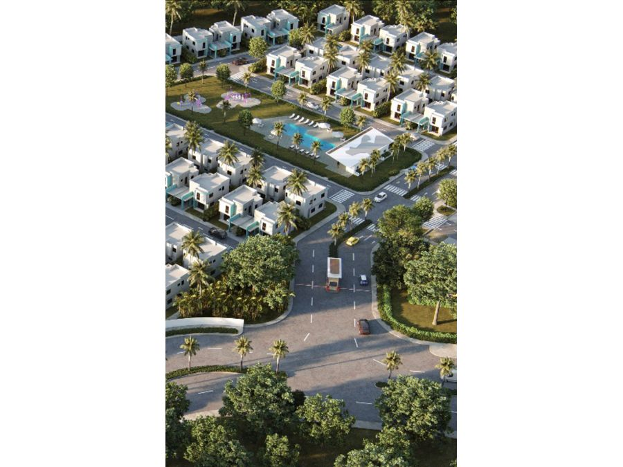 casas en punta cana epic sun villas