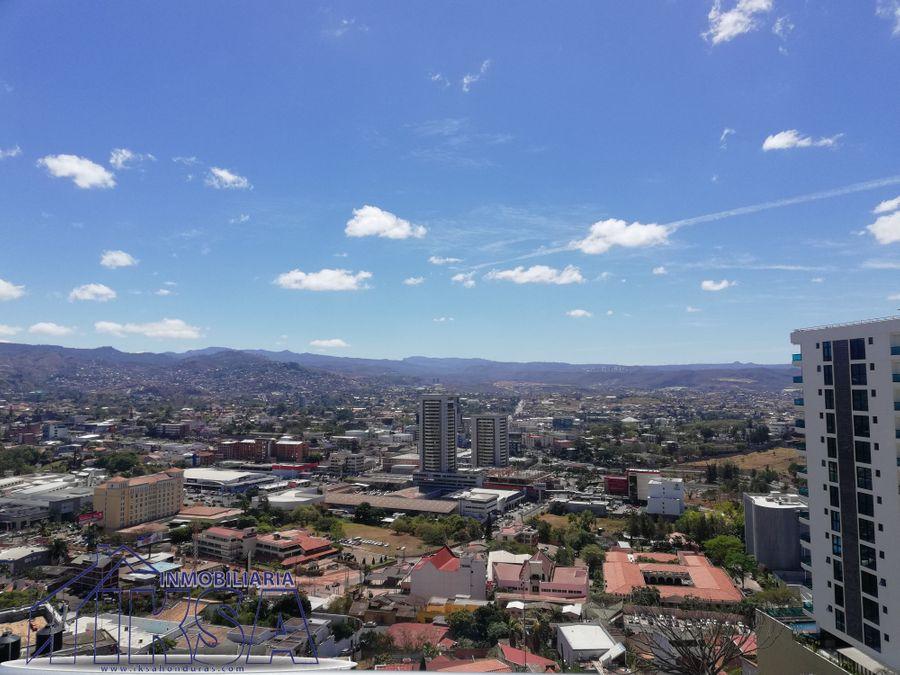 apartamento torre sky
