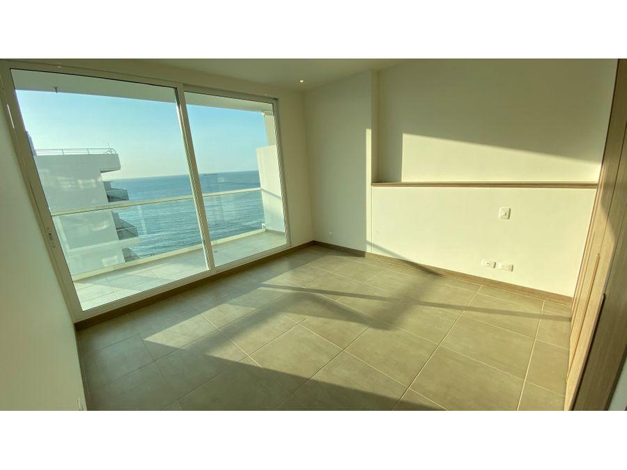 venta apartamento playa dormida santa marta
