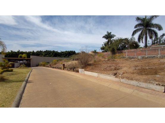 terreno en venta kloster ahuatlan l1 27213 m2