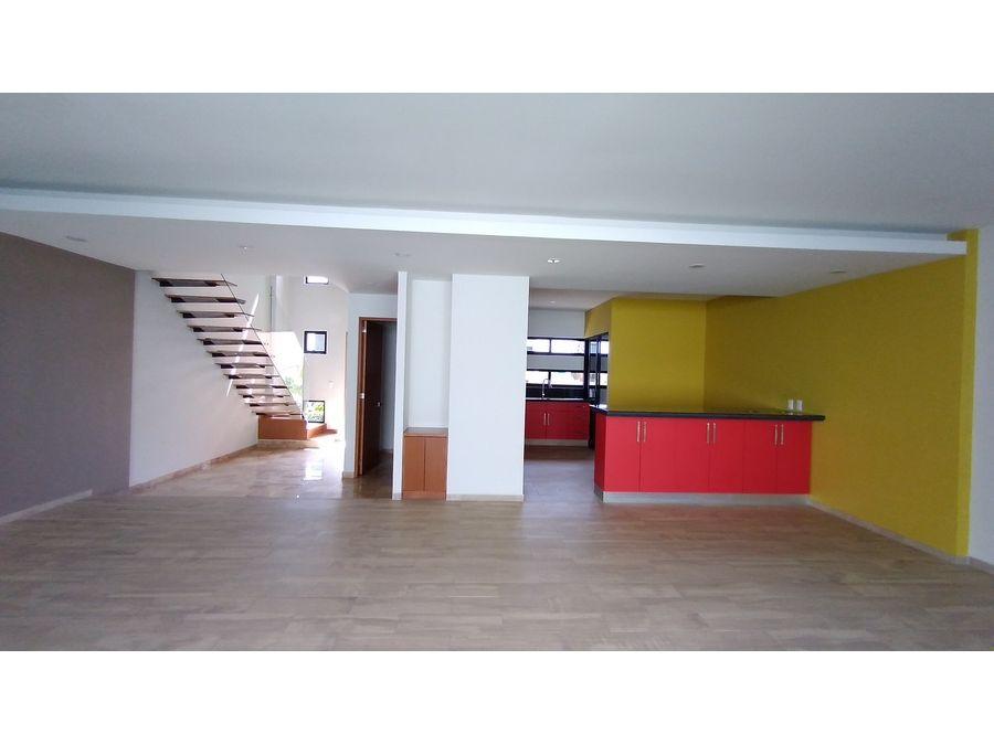 dos casa en venta en kloster ahuatlan