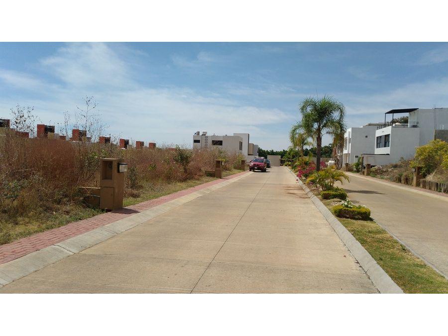 terreno en venta kloster ahuatlan l29 26783 m2