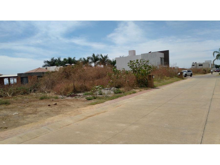 terreno en venta kloster ahuatlan l19 27070 m2