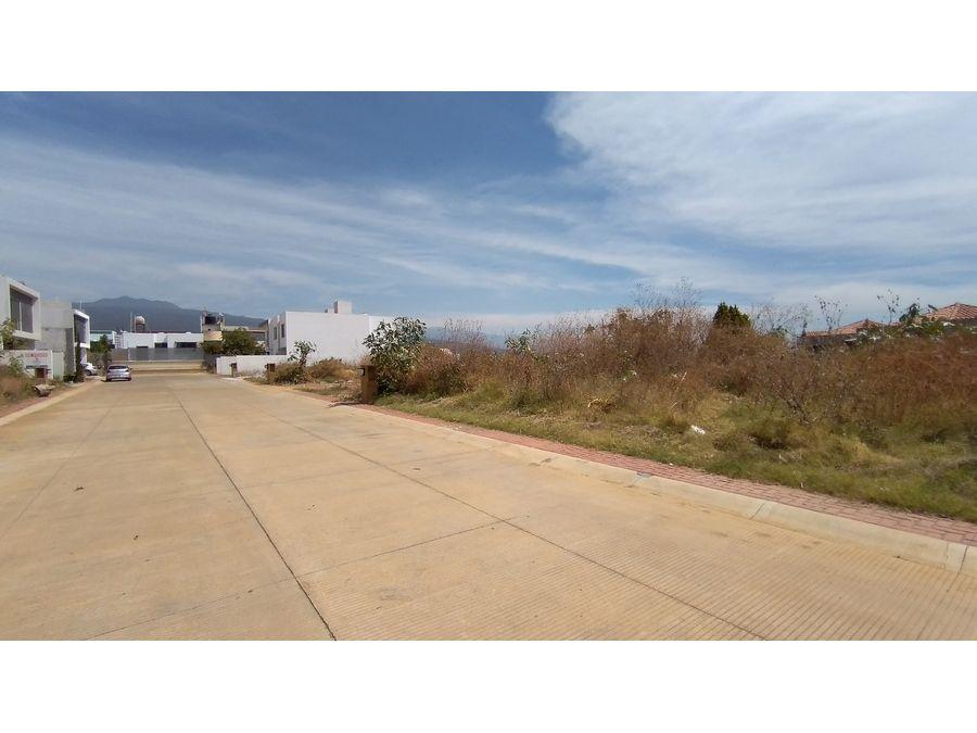 terreno en venta kloster ahuatlan l3 272365 m2