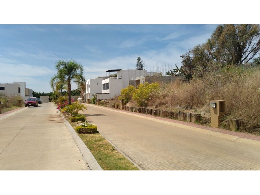 terreno en venta kloster ahuatlan l27 26979 m2