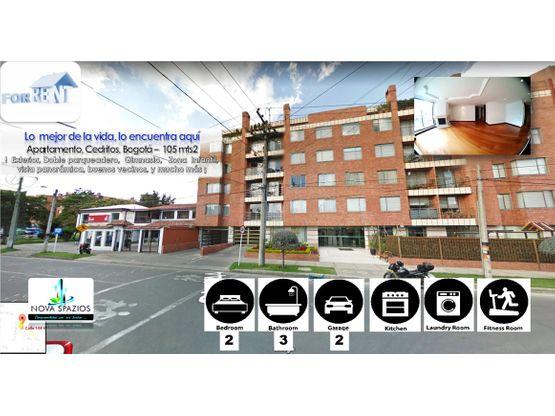 Venta de Apartamento en Bogotá D.C.