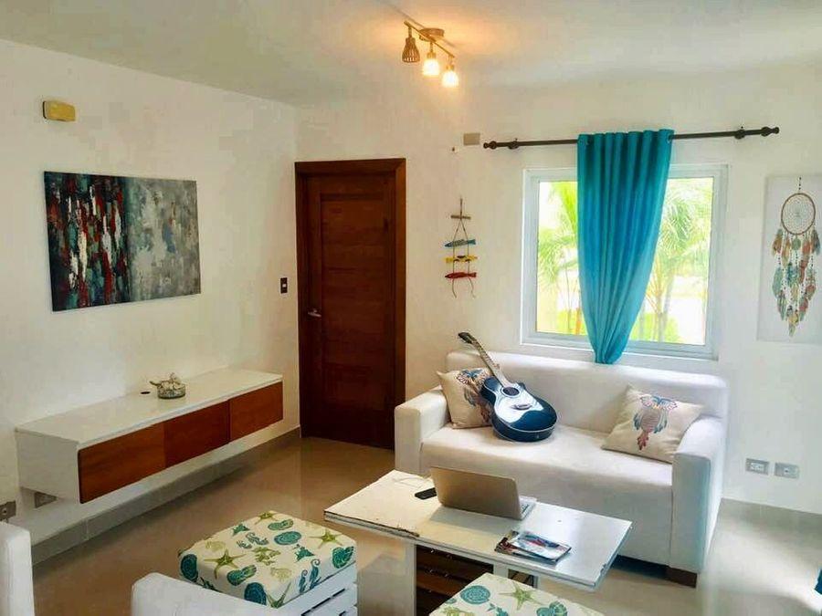 serena village proyecto de apartamentos en bavaro