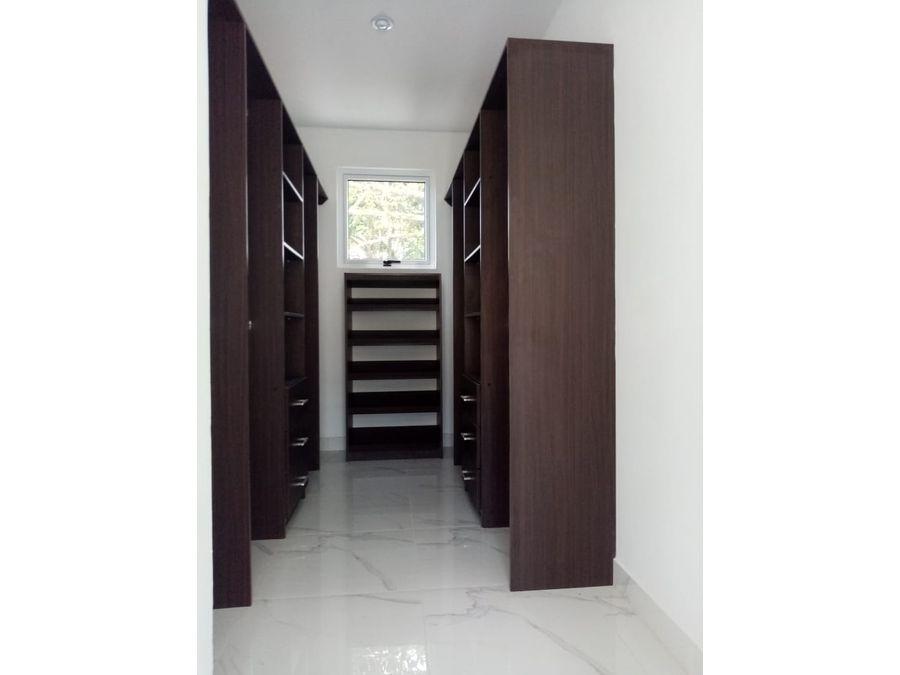 casa villa canales cond hacienda real