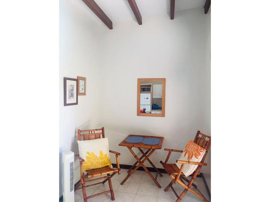 se vende apartamento turistico en aruba