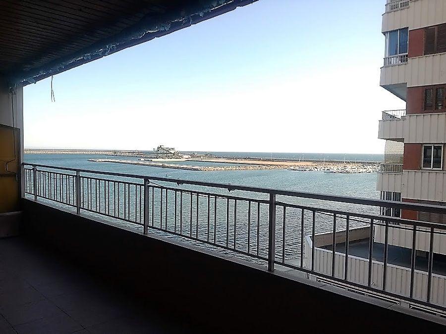 1o linea playa del acequion