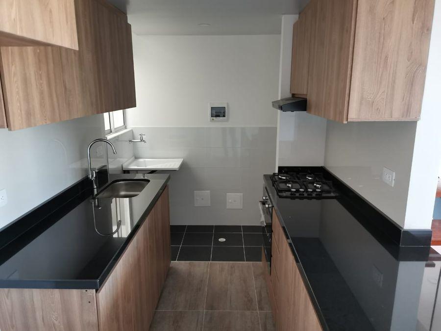 apartamento en venta chia