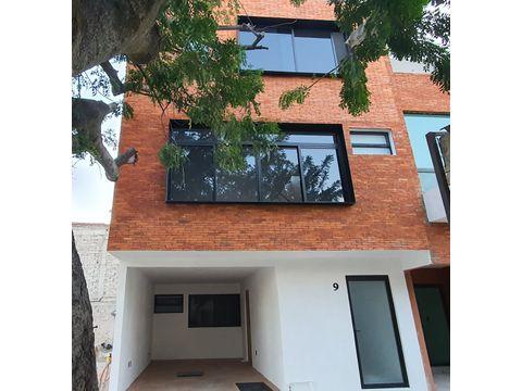 venta de casa en chapala diseno moderno las redes