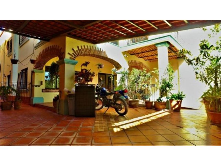 casa mexicana en venta chapala centrocv