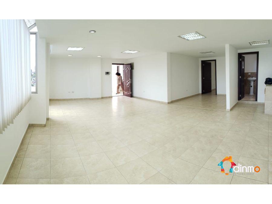 edificio de oficinas vendo 831m2 sector la y
