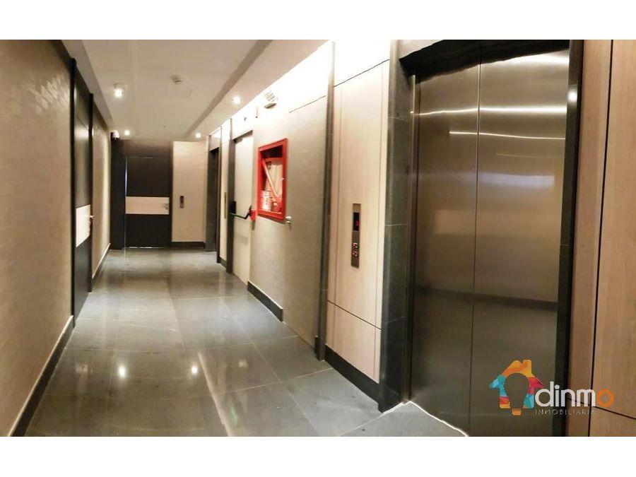 arriendo oficina de 175 m2 12 de octubre nueva