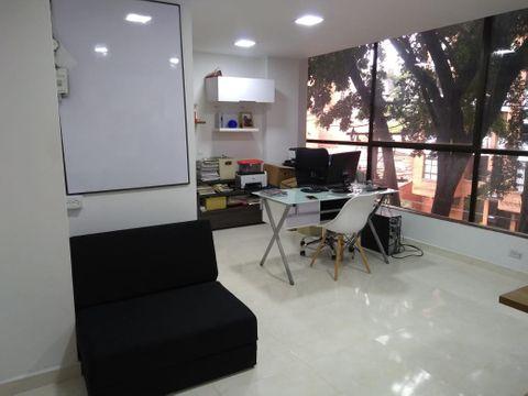 oficina en venta la castellana