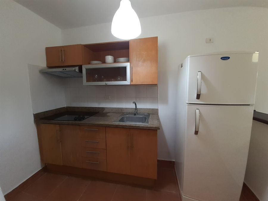 comodo apartamento en cocotal