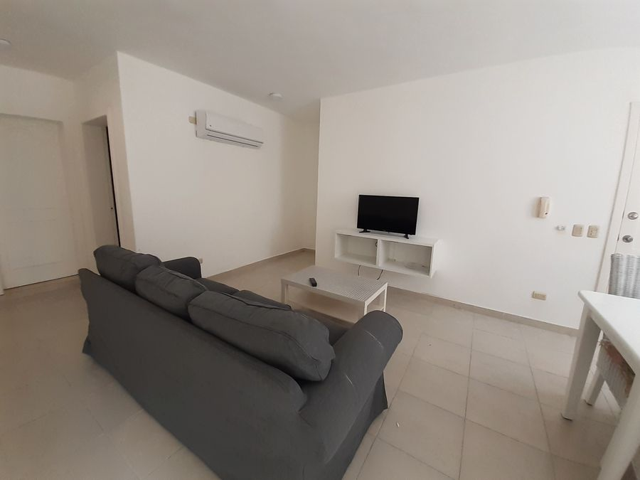 centrico apartamento cerca de la playa en bavaro